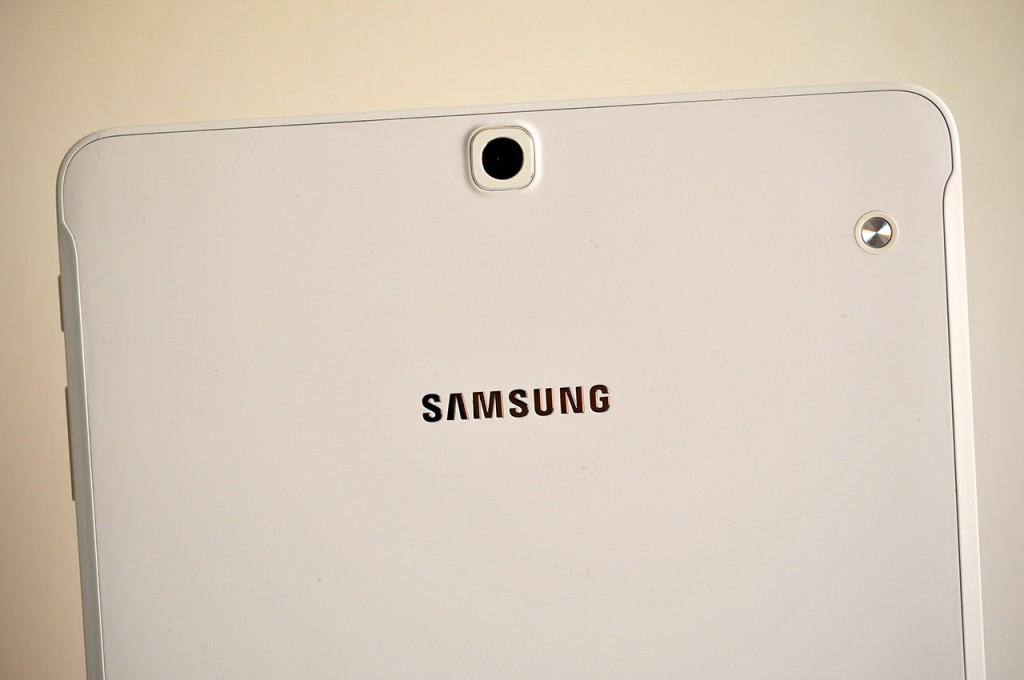 Samsung Galaxy Tab S2 - 25