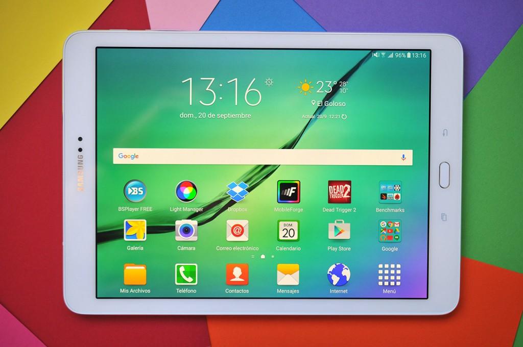 Samsung Galaxy Tab S2 - 29