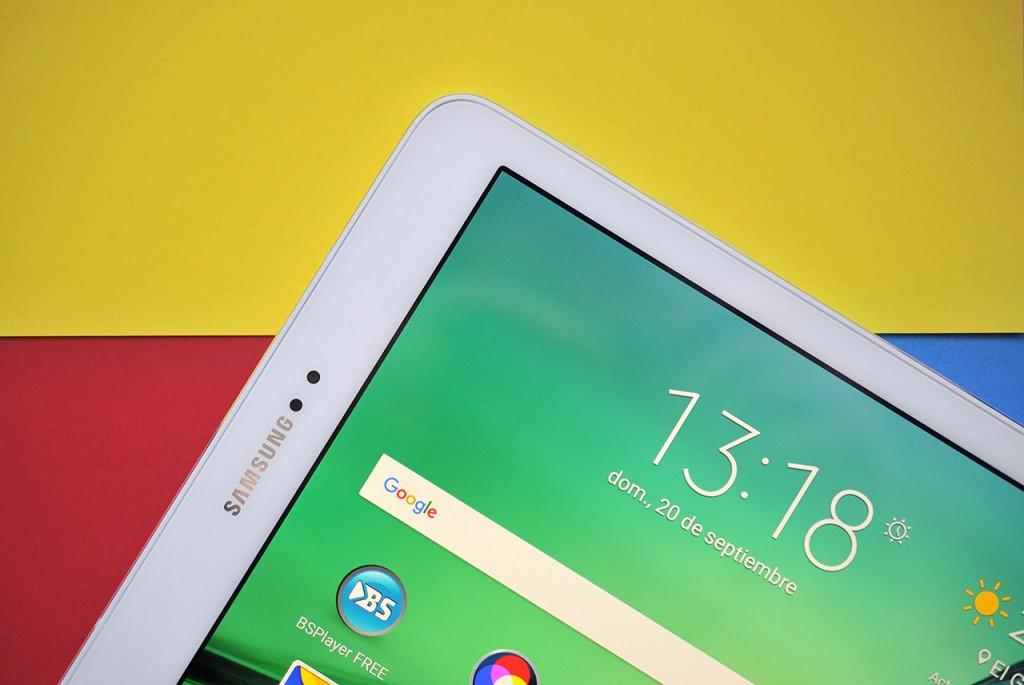 Samsung Galaxy Tab S2 - 31