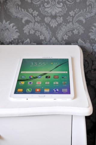 Samsung Galaxy Tab S2 - 32