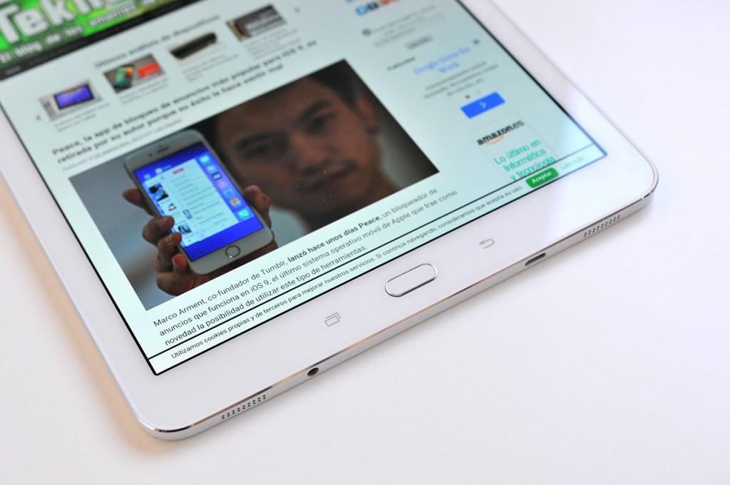 Samsung Galaxy Tab S2 - 33
