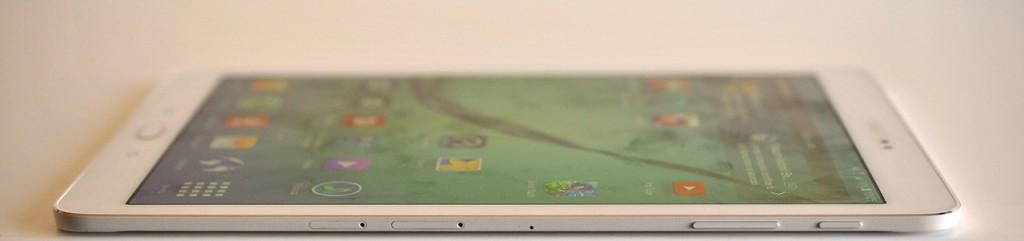 Samsung Galaxy Tab S2 - 6