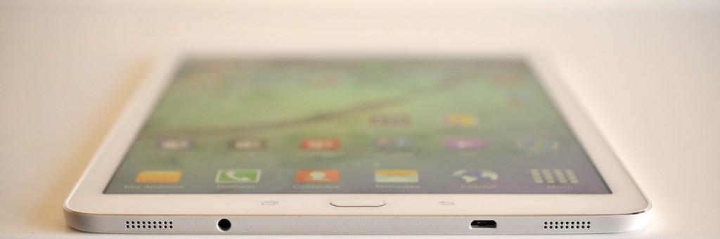 Samsung Galaxy Tab S2 - 8