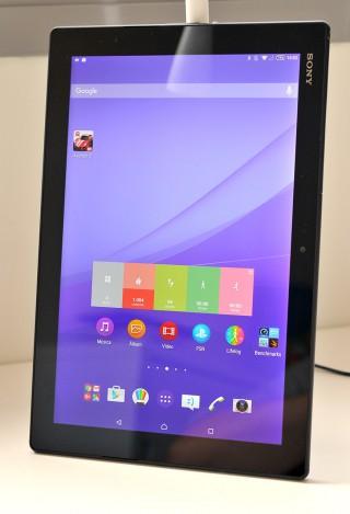 Sony Xperia Z4 Tablet - 13