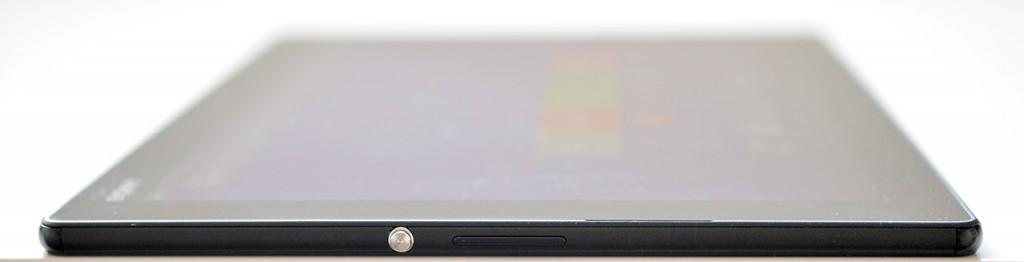 Sony Xperia Z4 Tablet - 7