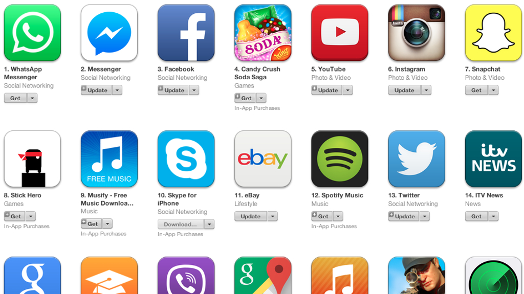 Top Free Dating Apps For Iphone - The best dating apps for ...