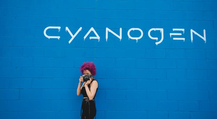 cyanogen-smartphones