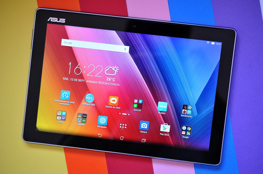 Asus ZenPad 10 - 2