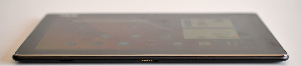 Asus ZenPad 10 - 9