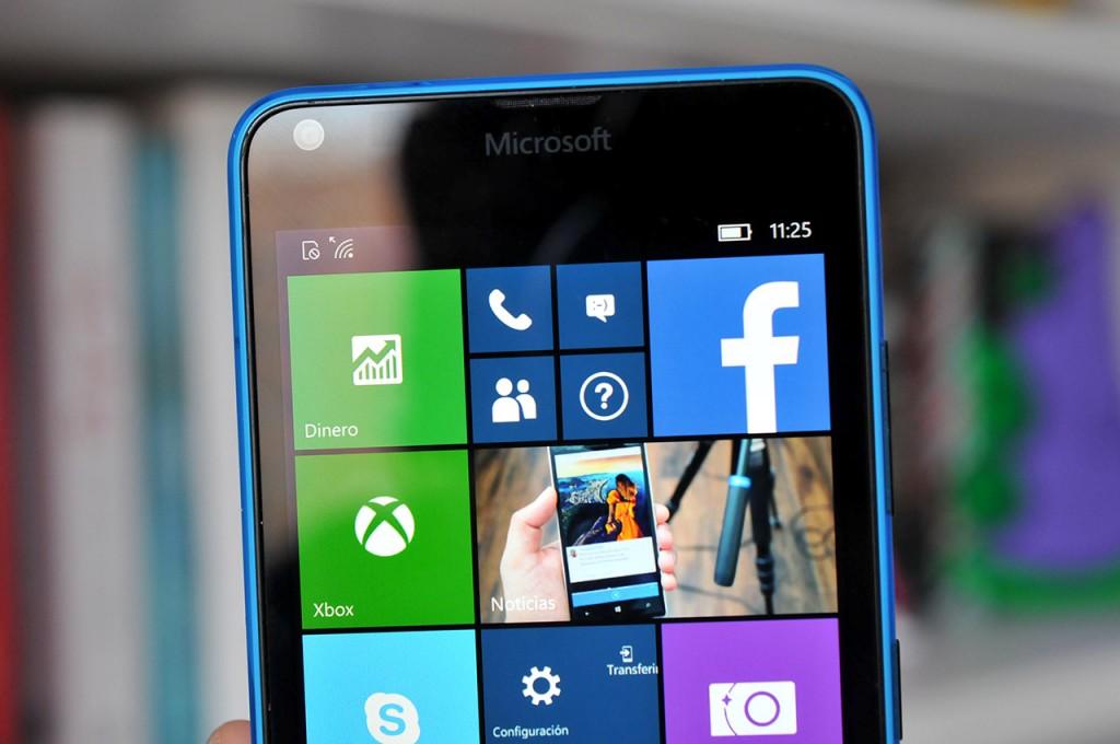 Microsoft Lumia 640 - 10