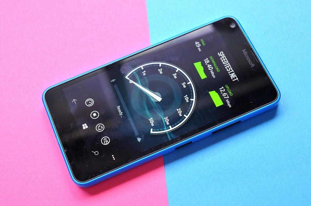 Microsoft Lumia 640 - 14