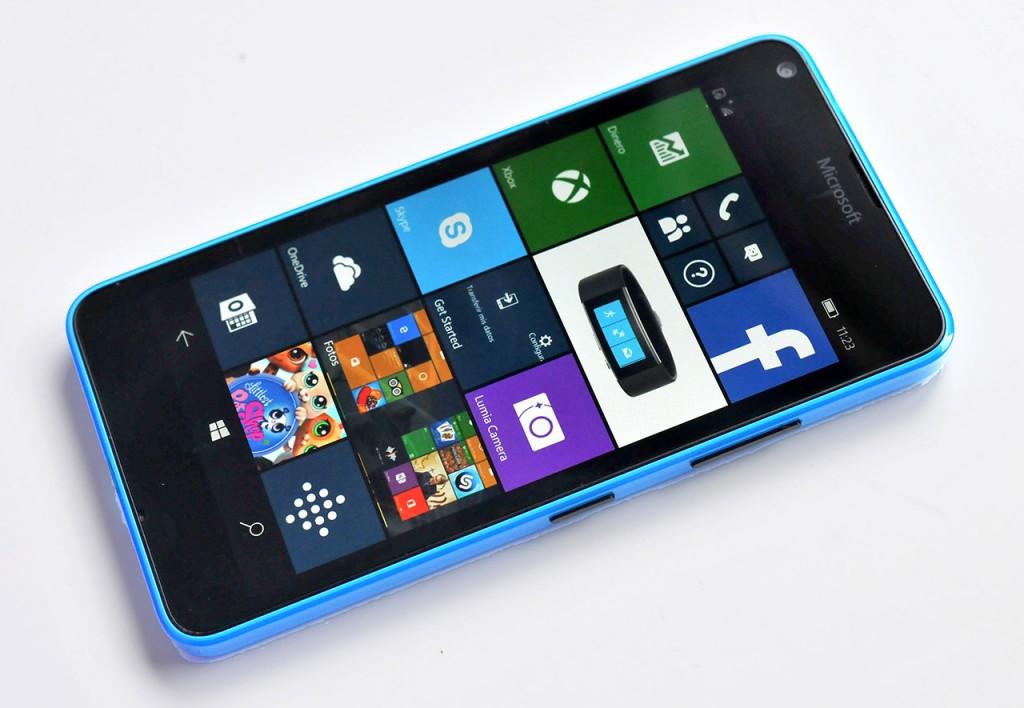 Microsoft Lumia 640 - 16
