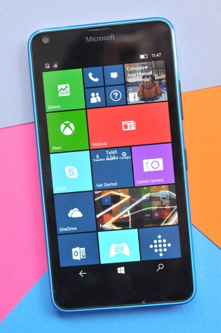 Microsoft Lumia 640 - 17