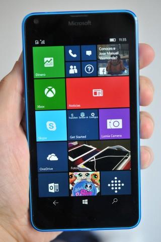 Microsoft Lumia 640 - 2