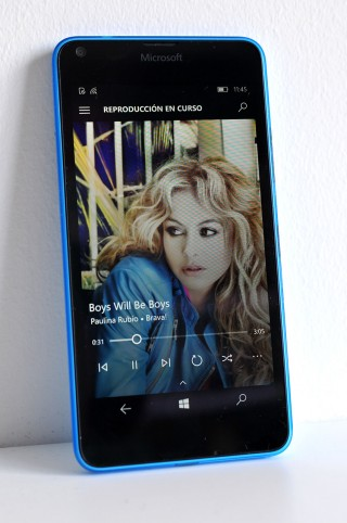 Microsoft Lumia 640 - 21