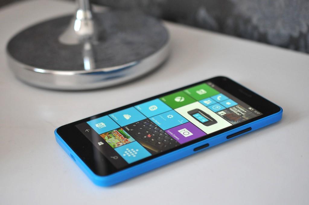 Microsoft Lumia 640 - 26