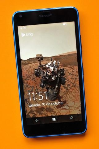 Microsoft Lumia 640 - 28