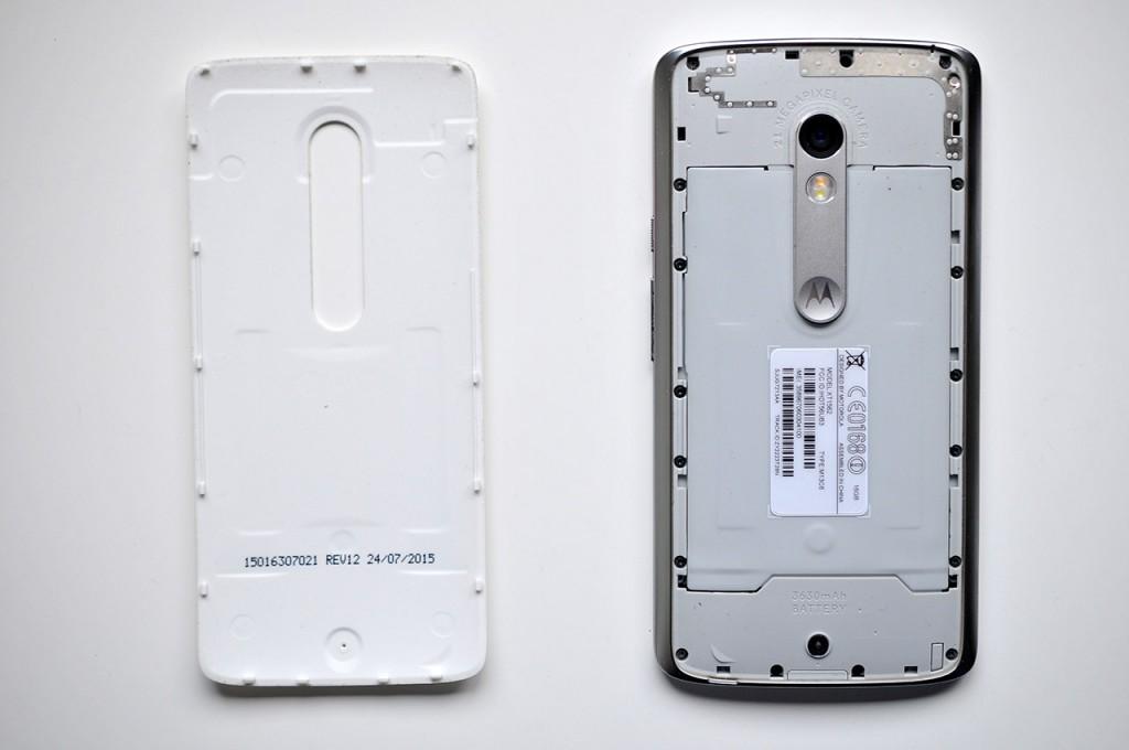 Moto X Play - 3