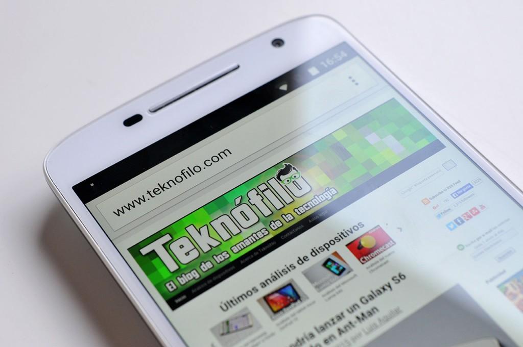 Moto X Play - 4