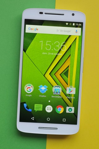 Moto X Play - 9