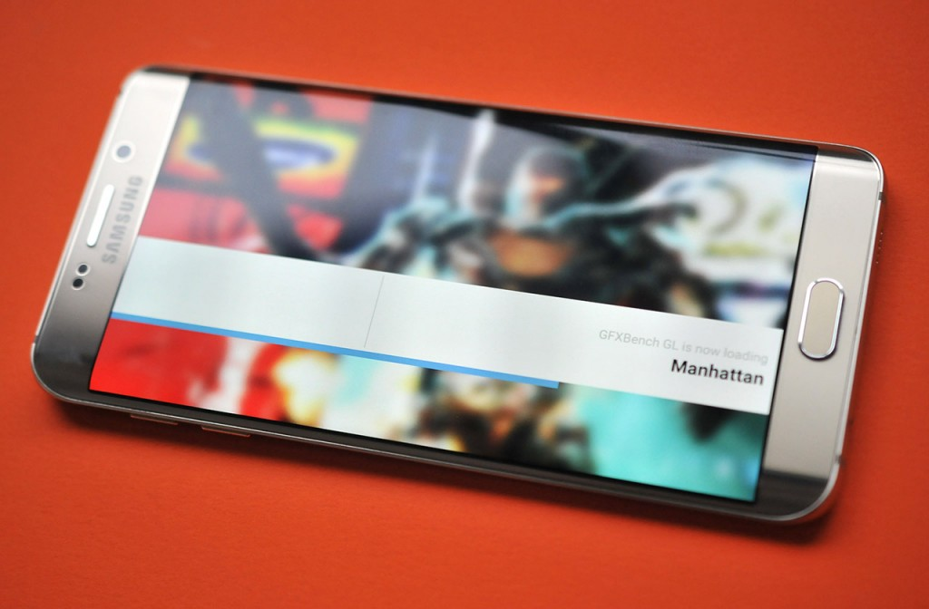 Samsung Galaxy S6 edge plus - 13