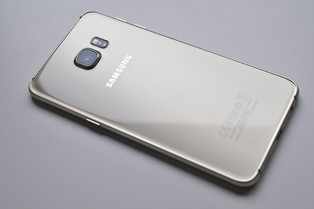 Samsung Galaxy S6 edge plus - 17