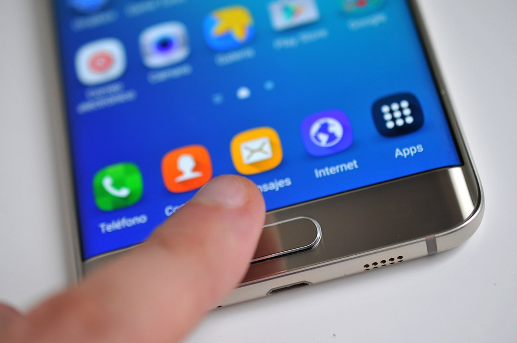 Samsung Galaxy S6 edge plus - 19
