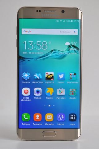 Samsung Galaxy S6 edge plus - 2