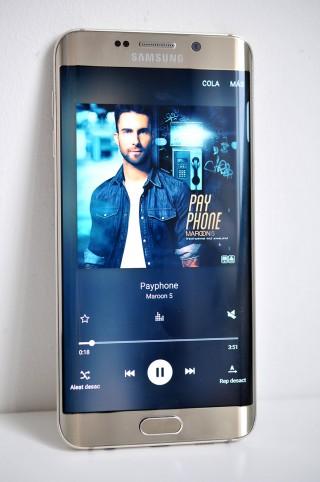 Samsung Galaxy S6 edge plus - 22