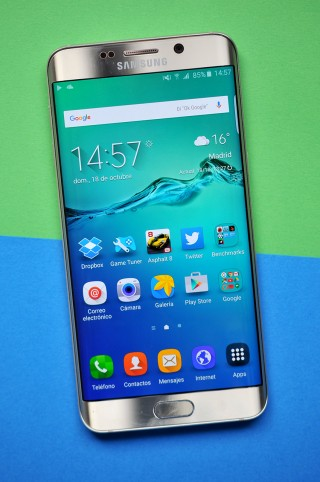 Samsung Galaxy S6 edge plus - 29