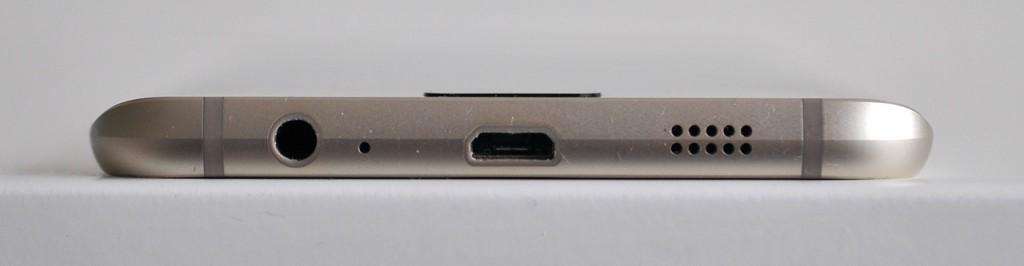 Samsung Galaxy S6 edge plus - 7