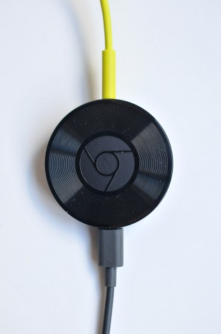 Chromecast Audio - 5