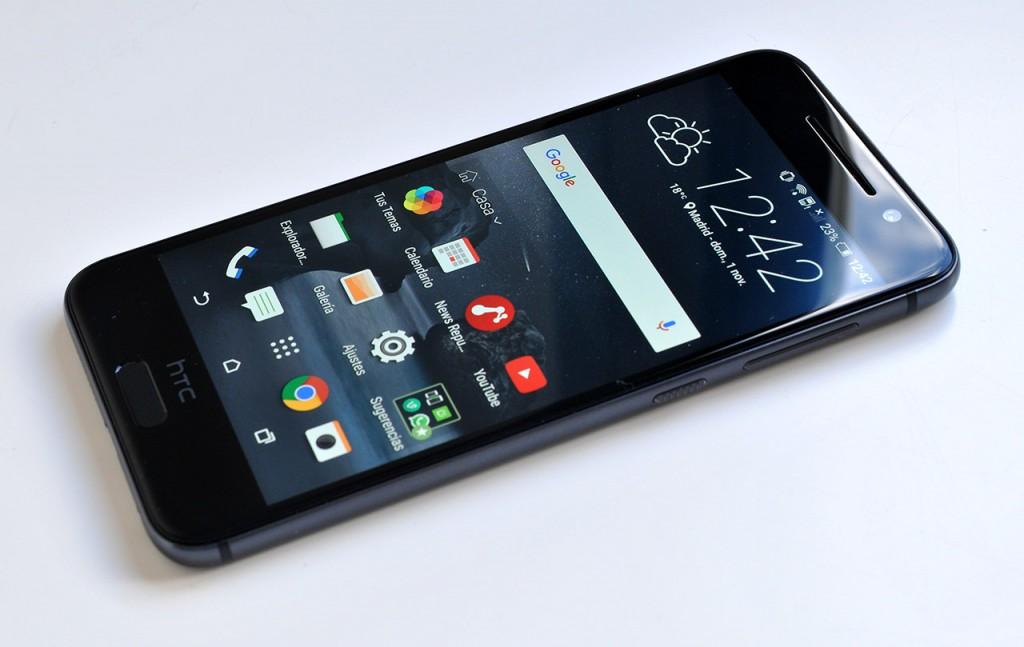 HTC One A9 - 11