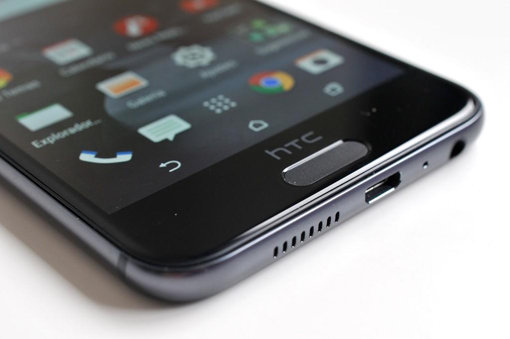 HTC One A9 - 13