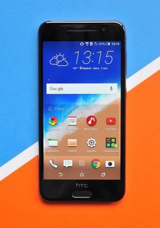 HTC One A9 - 14