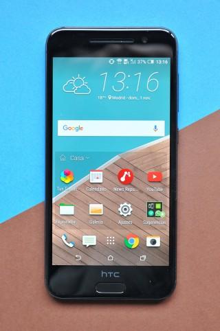 HTC One A9 - 18