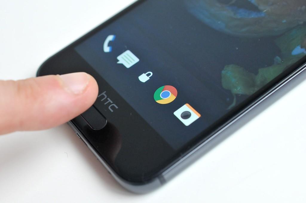HTC One A9 - 19
