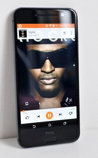 HTC One A9 - 21