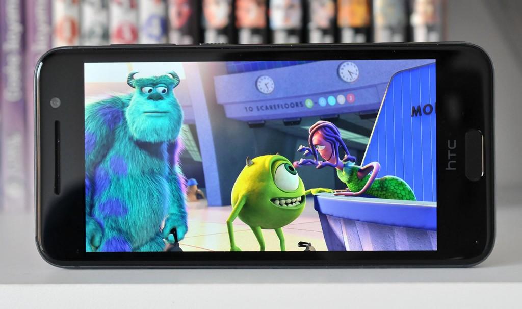HTC One A9 - 22