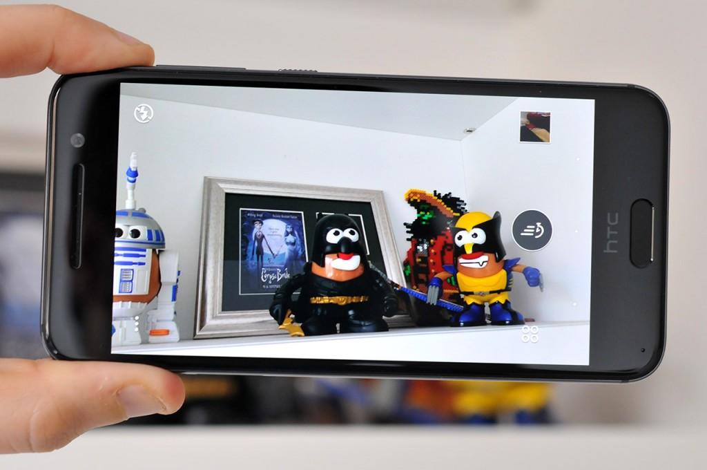 HTC One A9 - 24