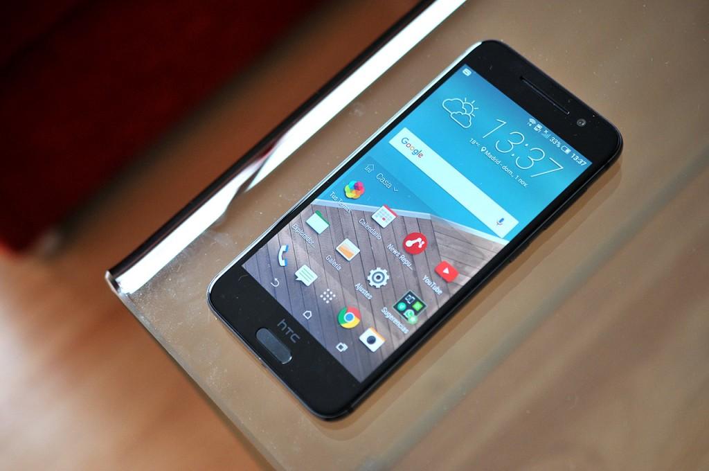 HTC One A9 - 27