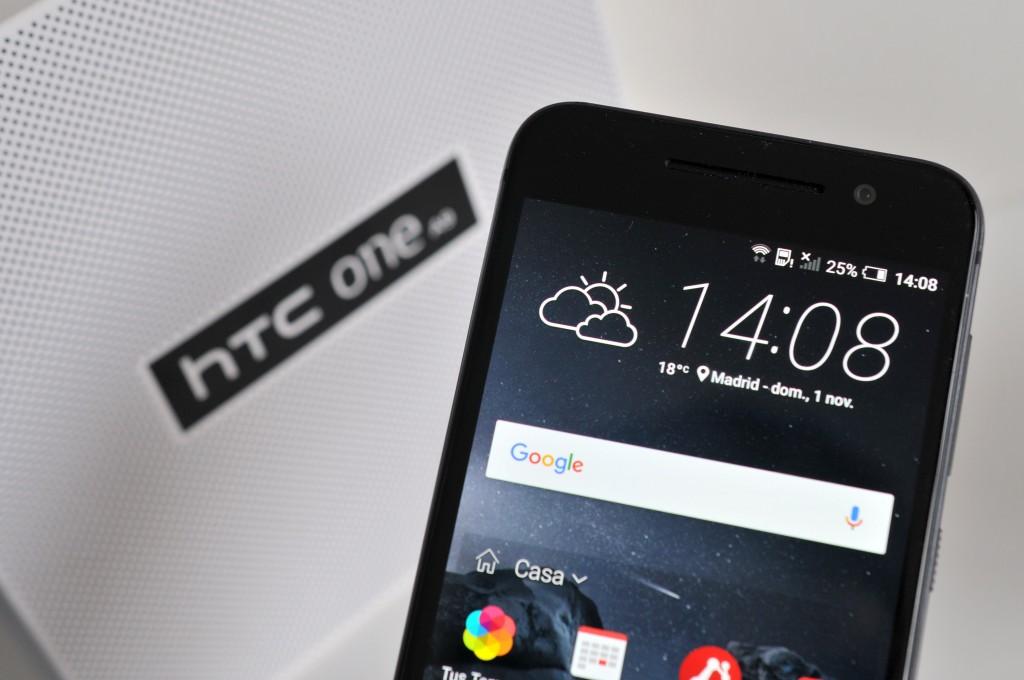 HTC One A9 - 29