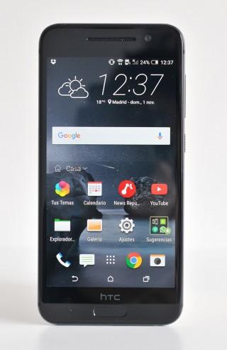 HTC One A9 - 3