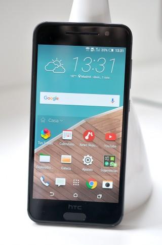 HTC One A9 - 30