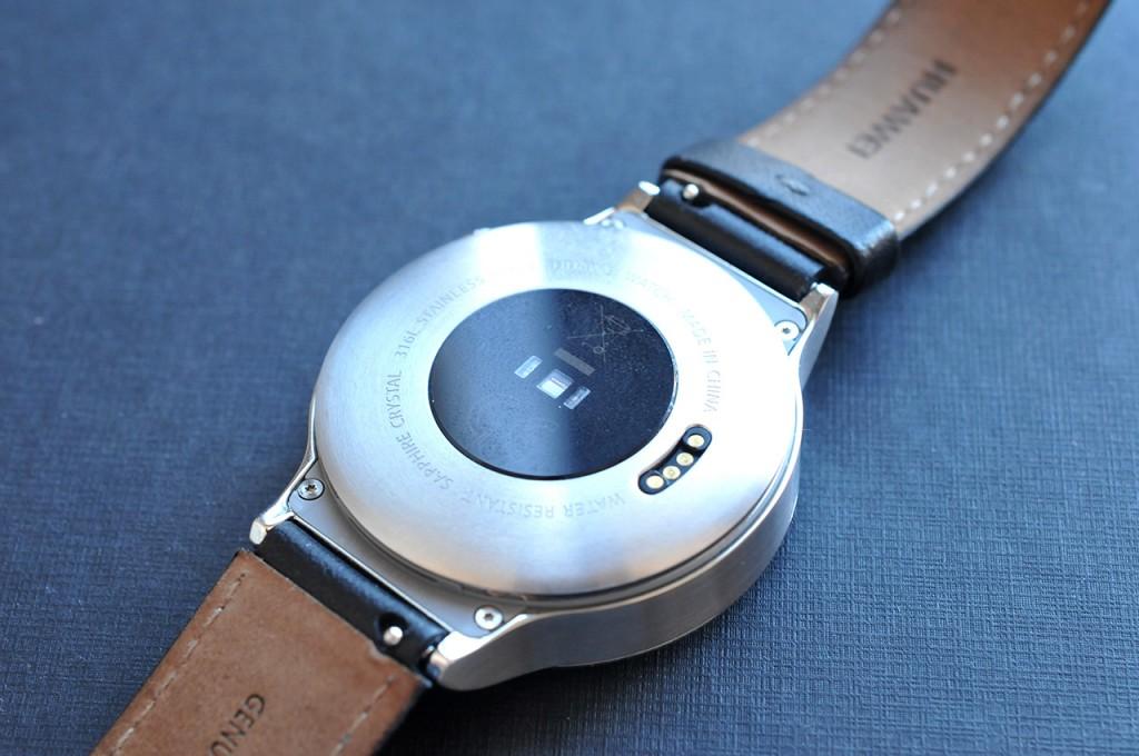 Huawei Watch - 14