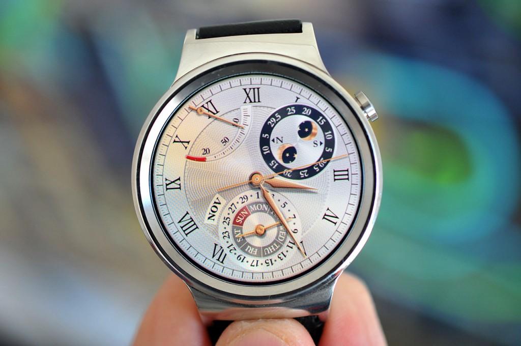 Huawei Watch - 7