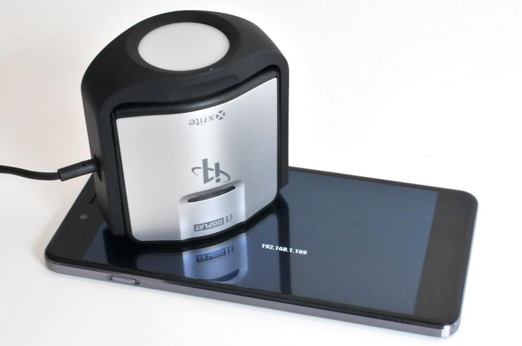 OnePlus X - 11