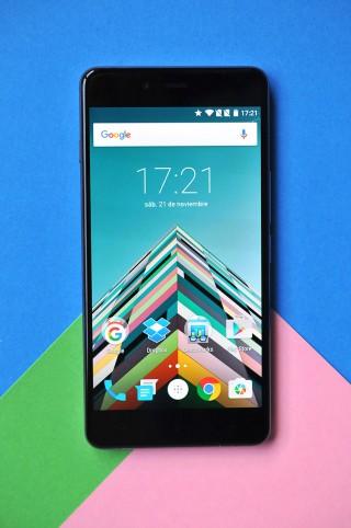 OnePlus X - 14