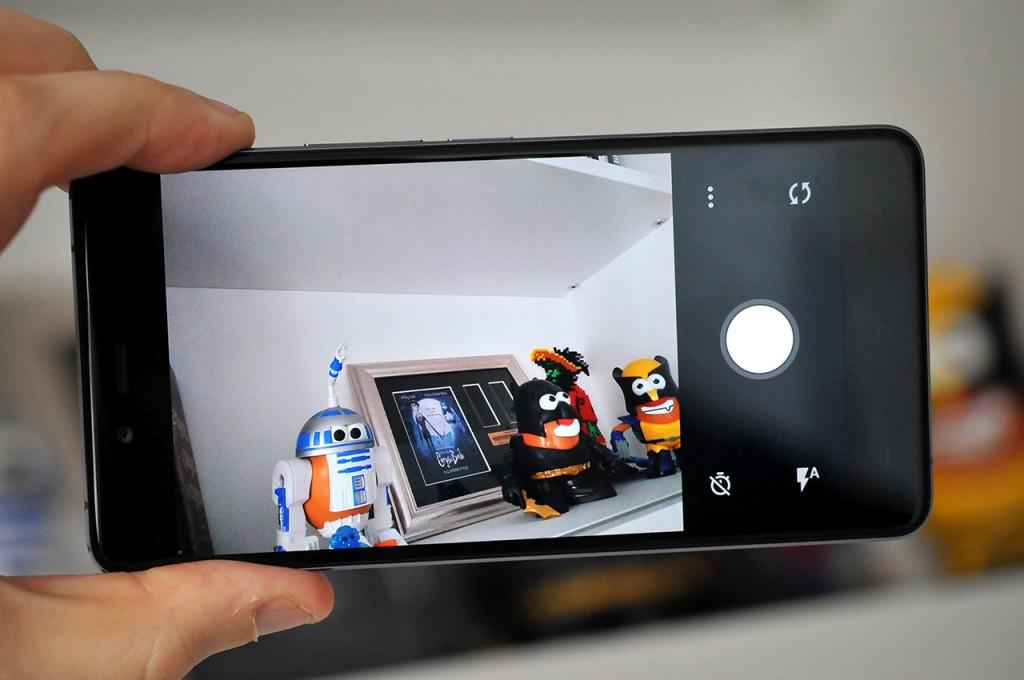 OnePlus X - 23