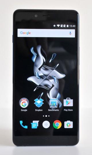 OnePlus X - 3